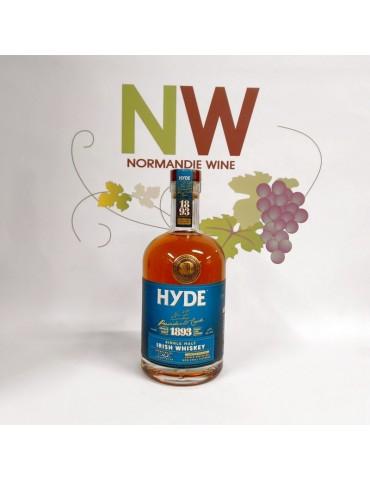HYDE N°7 - SINGLE MALT...