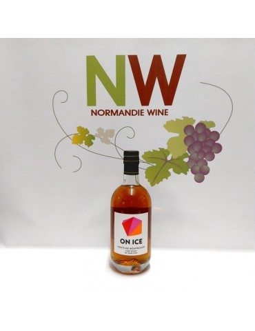 "ARMAGNAC MOONEA ""ON ICE 50CL"