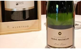 Promotion spéciale Champagne de Noël/Nouvel An